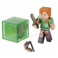 Minecraft: Figurka Alex