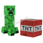 Minecraft: Figurka Creeper