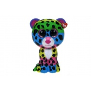 Mini Boos Collectibles - seria 1- figurka do kolekcjonowania - kotek DOTTY (unikat)
