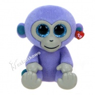 Mini Boos Collectibles - seria 2 - figurka do kolekcjonowania - małpka BLUEBERRY