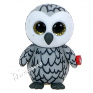 Mini Boos Collectibles - seria 2 - figurka do kolekcjonowania - sowa OWLETTE