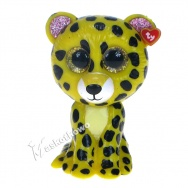 Mini Boos Collectibles - seria 3 - figurka do kolekcjonowania - leopard SPECKLES