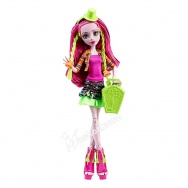 Monster High - Upiorna Wymiana: Marisol Coxi