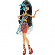 Monster High - Witamy w Monster High - lalka Cleo de Nile