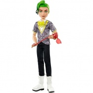 Monster High - Witamy w Monster High - lalka Duce Gorgon