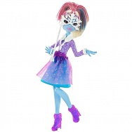 Monster High - Witamy w Monster High - lalka Abbey Bominable