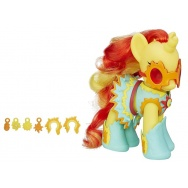 My Little Pony - Cutie mark magic - Modny Kucyk Sunset Shimmer
