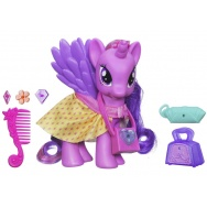 My Little Pony - Modny Kucyk Twilight Sparkle