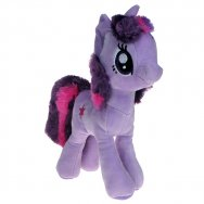 My Little Pony (Przyjaźń to magia) - Maskotka kucyk Twilight Sparkle - 30cm (14505)