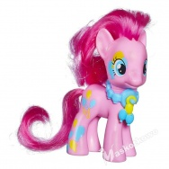 My Little Pony - seria Cutie mark magic - Pinkie Pie