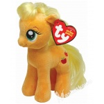 My Little Pony - TY - Maskotka Applejack - t1- 18cm