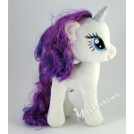 My Little Pony - TY - Maskotka Rarity - t2- 28cm