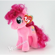 My Little Pony - TY - Maskotka Pinkie Pie - t1- 18cm