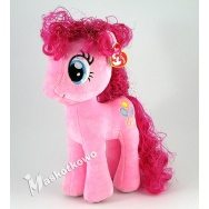 My Little Pony - TY - Maskotka Pinkie Pie - t2- 28cm