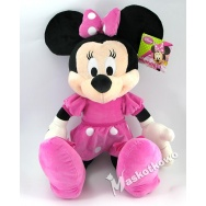 Myszka Minnie Boutique - maskotka Minnie 61cm