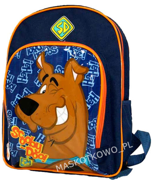 c831e622fd47c Plecak Scooby-Doo! 1051 :: Maskotkowo.pl