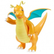 Pokemon - CH - duża ruchoma figurka - Epic Battle Figure: DRAGONITE