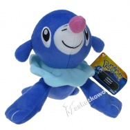 Pokemon Sun i Pokemon Moon - TOMY - maskotka Popplio T19325