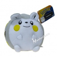 Pokemon Sun i Pokemon Moon - TOMY - maskotka Togedemaru T19328