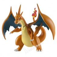 Pokemon - TOMY - figurka duża Battle Action - T18521 Mega Charizard Y