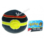 Pokemon - TOMY - maskotka Luxuryball Ball 12cm