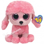 Pupilki (Ty Beanie Boos): pudelka Princess 14cm