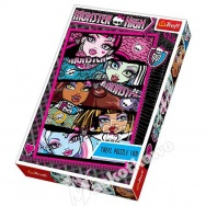 Puzzle 100 - Monster High 16203