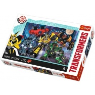 Puzzle 100 - Transformers - 16315