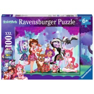 Puzzle 100 XXL - Enchantimals 109456
