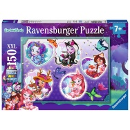 Puzzle 150 XXL - Enchantimals 100545