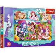 Puzzle 200 - EnchanTimals (13261)