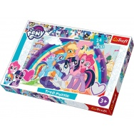 Puzzle 24 MAXI - My Little Pony 14269