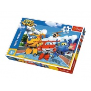 Puzzle 24 MAXI - Super Wings 14252