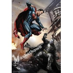 Puzzle 260 - Batman vs. Superman - 13201