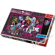 Puzzle 260 - Monster High 13147