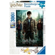 Puzzle 300 XXL - Harry Potter (128716)