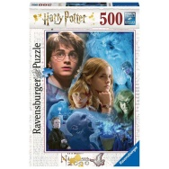Puzzle 500 - Harry Potter (148219)