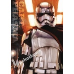 Puzzle 500 - Star Wars - Kapitan Phasma - 37237