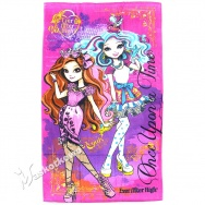 Ręcznik kąpielowy Ever After High 945251