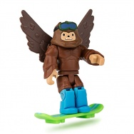 Roblox: Figurka Bigfoot Boarder: Airtime
