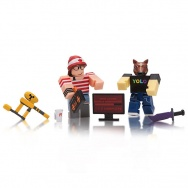 Roblox: Figurki 2pak - Mad Studio Mad Pack