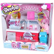 Shopkins - Chef Club - zestaw Aneks kuchenny 56150