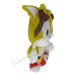Sonic Boom, Sonic the Hedgehog - maskotka Tails 22cm T22344
