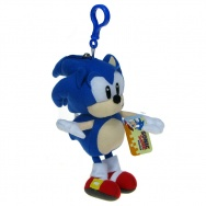 Sonic the Hedgehog - breloczek-maskotka Sonic 20cm (467151)