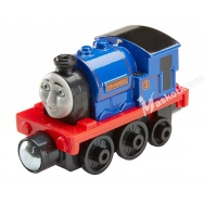 Take-n-Play: Kolejka Pan Handel (Sir Handel)