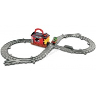 Take-n-Play: Zestaw Myjnia (Sodor Engine Wash)