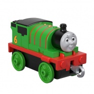 Thomas & Friends: TrackMaster Push Along: Kolejka Piotrek (Percy)