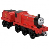 Thomas & Friends: TrackMaster Push Along: Kolejka Kuba
