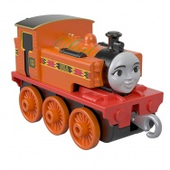 Thomas & Friends: TrackMaster Push Along: Kolejka Nia