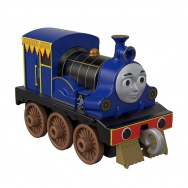 Thomas & Friends: TrackMaster Push Along: Kolejka Rajiv